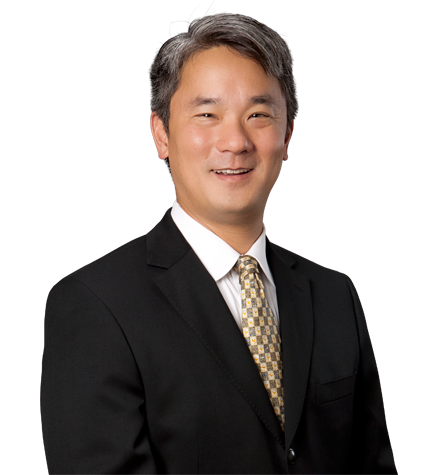 Samuel Lu, Irell & Manella LLP Photo