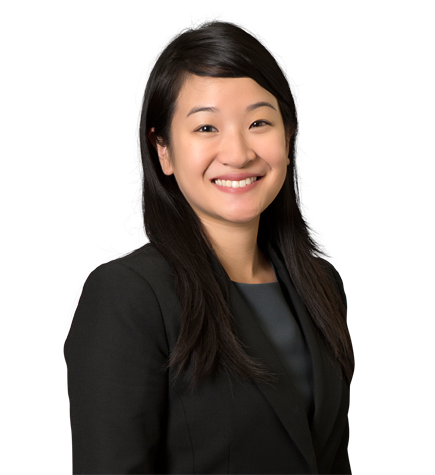 Charlotte Wen, Irell & Manella LLP Photo
