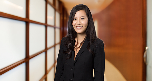 Photo of Elizabeth C. Tuan