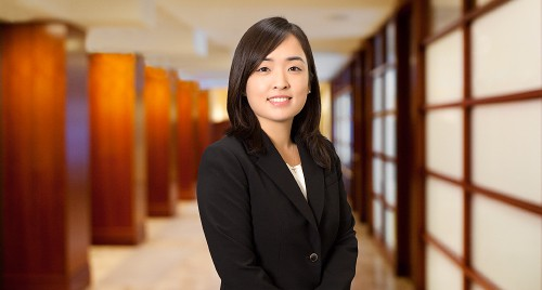 Photo of Sharon  Song